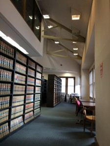 Bexar County Law Library